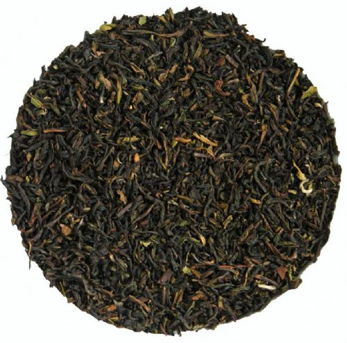 Darjeeling Decaffeinated Black Loose Leaf Tea In Assorted Packs